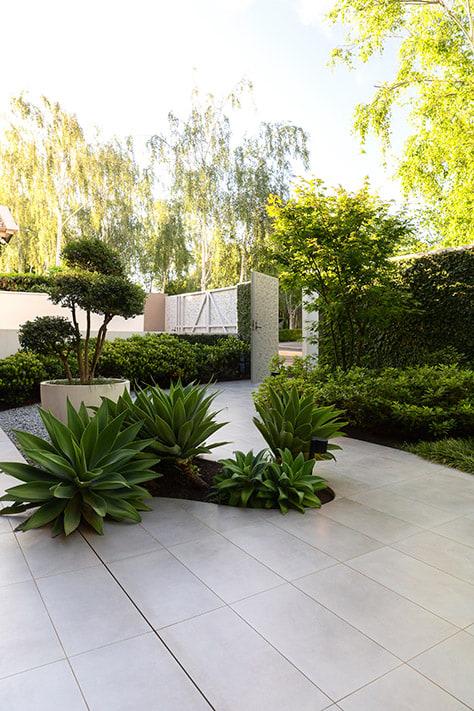 Lucas House and Garden